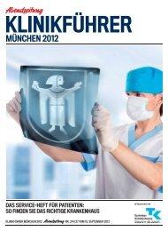MÜNCHEN 2012 - Techniker Krankenkasse