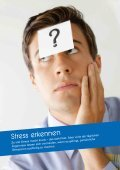 Stress - Techniker Krankenkasse - Seite 4