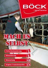Download Broschüre Silosanierung / Silowartung