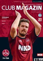 CM 08 (18,3 MB) - 1. FC Nürnberg