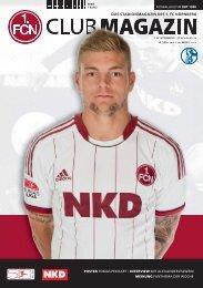 CM 13 (18,2 MB) - 1. FC Nürnberg