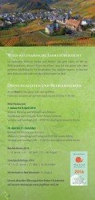 zu den Veranstaltungen - Hotel und Restaurant Jagdhaus Rech - Seite 2