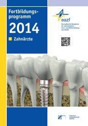 Zahnärzte (208 Seiten - 4,7 MB) - eazf