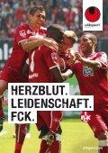 FCK - SPVGG GREUTHER FÜRTH - 1. FC Kaiserslautern - Seite 4