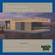 Unsere Broschüre (Download) - Naturbau Meldorf