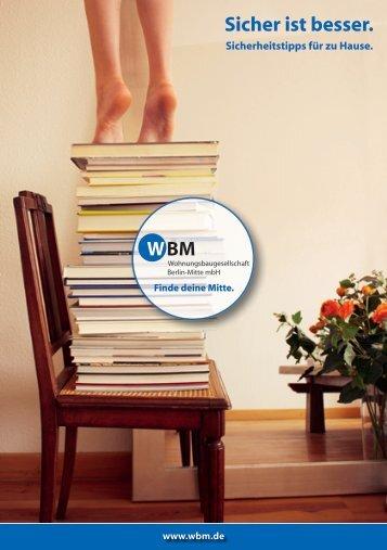 Download [pdf l 1,5 MB] - WBM