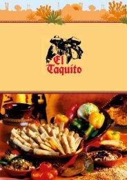 Speisekarte [PDF] - El Taquito