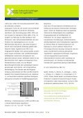 Newsletter, 05.11.2013 - Universitätsklinikum Hamburg-Eppendorf - Page 6