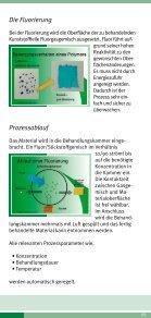 Fluor Fibel - Fluor Technik System GmbH - Seite 3