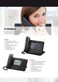 Panasonic KX-NS1000neXTGen GUS062013 - GROT UND ... - Seite 6