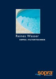 Reines Wasser - Hesselbach-schwimmbadtechnik.de