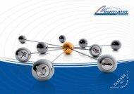 Firmenbroschüre Neumaier Logistics Group