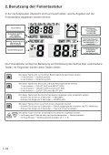 Bedienungsanleitung Folientastatur für Benutzer - Paul ... - Seite 6