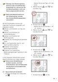 Bedienungsanleitung Folientastatur für Benutzer - Paul ... - Seite 7