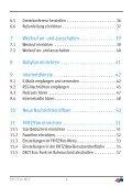 Handbuch FRITZ!Fon MT-F [pdf] - AVM - Page 4