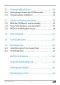 Handbuch FRITZ!Fon MT-F [pdf] - AVM - Page 5
