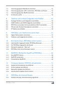 Handbuch FRITZ!Box 7390 - AVM - Page 3