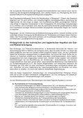 Stellungnahme des DVGW (PDF, 164 KB) - DVGW - Deutscher ... - Page 3