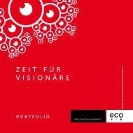 Portfolio - Eco