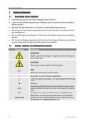 smartmeter S1 - SMART Electronic - Page 6