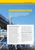 Kennametal Energietechnik Catalog — B-11-02786DE (12.8MB) - Page 3