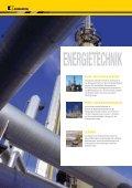 Kennametal Energietechnik Catalog — B-11-02786DE (12.8MB) - Page 4