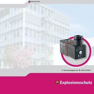Explosionsschutz - nass magnet GmbH