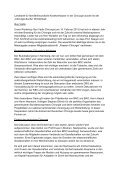 Bericht des Präsidenten auf der Mitgliederversammlung 2013 - BDC - Page 2