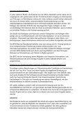 Bericht des Präsidenten auf der Mitgliederversammlung 2013 - BDC - Page 4