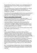 Bericht des Präsidenten auf der Mitgliederversammlung 2013 - BDC - Page 5