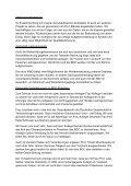 Bericht des Präsidenten auf der Mitgliederversammlung 2013 - BDC - Page 6