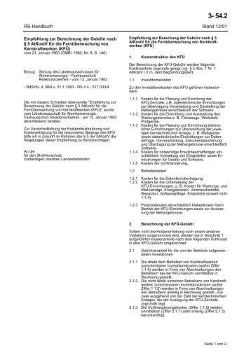 RS-Handbuch 3