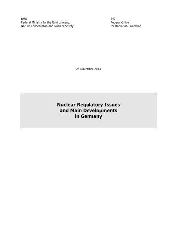 This document - Bundesamt für Strahlenschutz