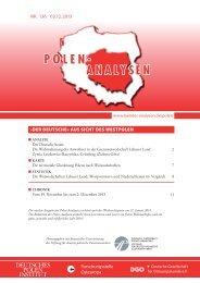 polen- - Bundeszentrale für politische Bildung