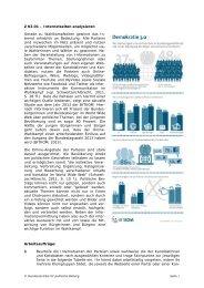Z 02.01 – Internetseiten analysieren Gerade zu Wahlkampfzeiten ...