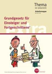 Grundgesetz - Bundeszentrale für politische Bildung