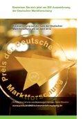 ragende Marktforschung - Berufsverband Deutscher Markt - Page 5