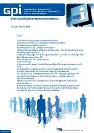 GPI - Juni 2013 - pdf - CGM