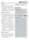 VHS Programm in Dörzbach (PDF). - Page 7