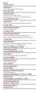 VON ADVENT BIS DREIKÖNIG - DOMPLATZ 5 - Seite 6