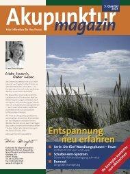 Entspannung neu erfahren - Dr. med. Petra Striegler, Fachärztin für ...