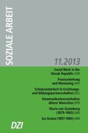 Maria von Graimberg - Deutsches Zentralinstitut für soziale Fragen