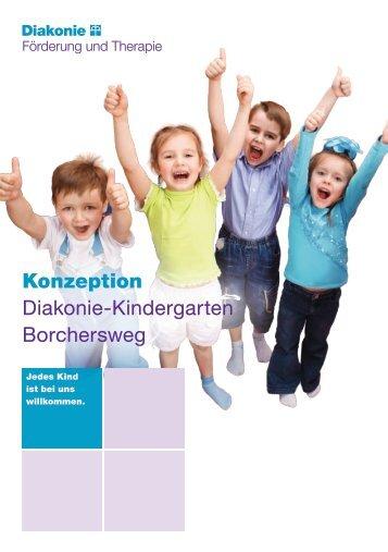 Konzeption Diakonie-Kindergarten Borchersweg - Diakonie im ...