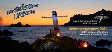 Jahresprogramm ejbn 2014 web.pdf - Evangelisches Jugendwerk ...