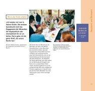 Hauptamt und Ehrenamt (PDF) - Evangelische Kirche in Deutschland