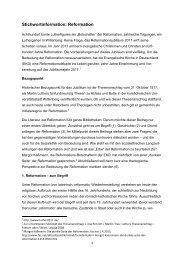 Text erstellt: November 2013 | PDF 0,71 MB - Evangelische Kirche ...