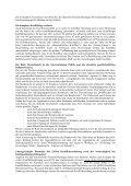 Konzeption – Friedensethik in Schule, Gemeinde und Jugendarbeit - Page 3