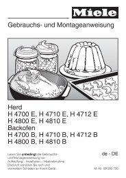Sicherheitshinweise und Warnungen - eShoppen.de