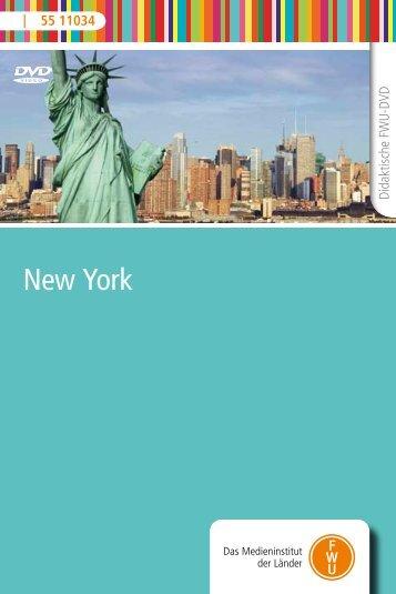New York - FWU
