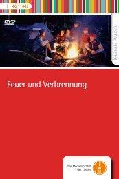 Feuer und Verbrennung - FWU